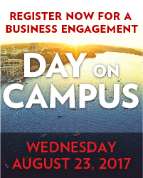 UW-Madison Business Engagement Day on Campus