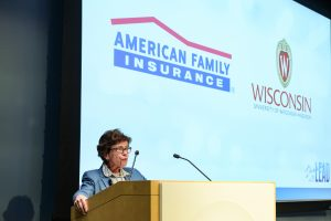 Chancellor Blank at American Family Insurance