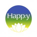 Happ:y Wellness logo